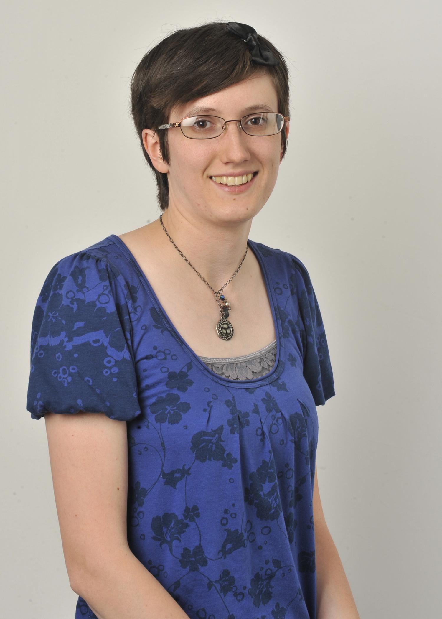 Elizabeth Baumeister : Reporter/Community News Group