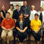 Alzheimer's Master Training Program hosted at Allied Services