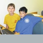 Clarks Summit students attend Penn State Worthington Scranton's web animation summer camp