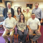Lackawanna Blind Association holds annual meeting