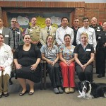 Abington area professionals visit Clarks Summit Elementary School for career day