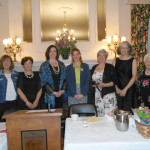 The Century Club of Scranton holds annual meeting, officer installment dinner