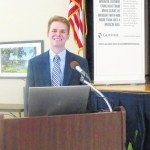 Clarks Summit resident, Wilkes University grad preps pre-med students for Medical College Admissions Test