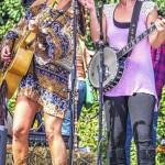 Sassafras, Common Threads to perform at Hillside Park July 29