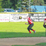 Christy Mathewson softball team falls to Old Forge in District 17 elimination game