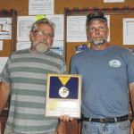 Factoryville Sportsmen's Club receives NRA Gold Medal Award