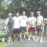 Abington area residents among winners of Lackawanna County Open Tennis Tournament