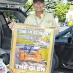 Scranton Region Antique Automobile Club of America Car Club holds 44th Annual Car Show