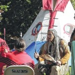 Pow wow event to be held at Abington Community Library