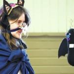 Camp Create presents original play 'Superverse' at Waverly Community House