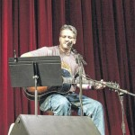 Dietrich theater to host 14th annual Gathering of Singers and Songwriters