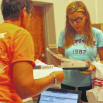 Keystone College launches program enabling students to access digital textbooks