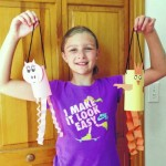 My Project: Make your own animal windsocks