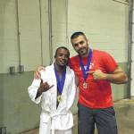 Pride Lands Brazilian Jiu-Jitsu Academy fighters win gold medals in judo at Keystone State Games