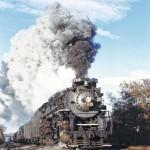 Steamtown National Historic Site plans Railfest 2015