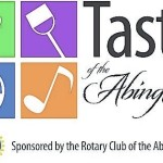 Rotary Club of the Abingtons plans 11th Annual Taste of the Abingtons for Sept. 13