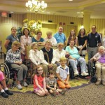 Clarks Summit Senior Living's Springside Shoppe donates to Waverly Elementary first-grade classrooms