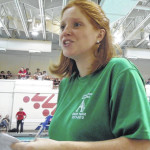 Familiar face returns to coach the Abington Gators swim team