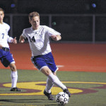 Abington Heights boys soccer team looks to defend district title