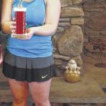 Scranton Prep girls tennis team aims to claim elusive state title