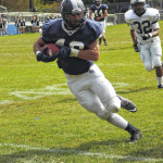 Strong running game, stout defense carries Delaware Valley over Abington Heights