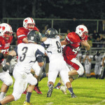 Fake punt call fuels Lackawanna Trail's comeback over Meyers