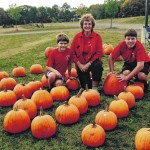 Countryside Community Church plans Pumpkin Patch fundraiser