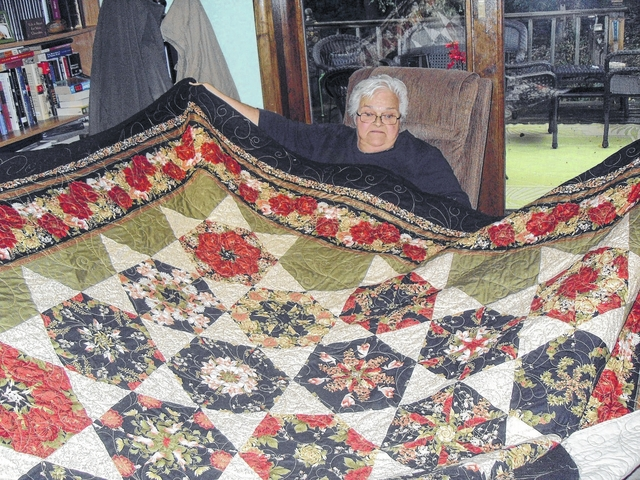 Tunkhannock Business and Professional Association to present Quilt and Artisans Walk Oct. 3