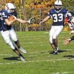 Abington Heights football looking for a return to the district playoffs