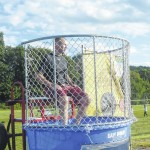 Abington Heights hosts Back to School Carnival