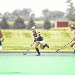 COLLEGE SPORTS SPOTLIGHT: Lackawanna Trail grad is a key member of the Lafayette College field hockey team