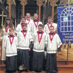 Church of the Epiphany acolytes to attend Acolyte Festival in Washington, D.C.