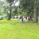Clarks Green scouts participate in expedition along the Susquehanna River