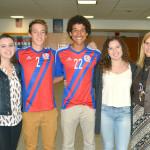 Lakeland High School announces senior class officers