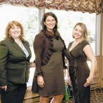 The Greater Scranton Chamber of Commerce holds Women's Network Luncheon series at Glenn Oak Country Club