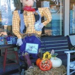 ABPA Business Scarecrow Contest underway, voters can win $100 gift certificate