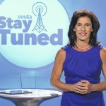 Waverly journalist Adriane Heine picks up 'megaphone for change' as host of WVIA-TV's new program 'Stay Tuned'