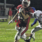 Lakeland uses strong running game to defeat Lackawanna Trail