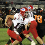 High school football: Tunkhannock earns back-to-back wins for first time since 2007