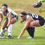 H.S. field hockey: Bree Bednarski scores six goals as Wyoming Area wins 1st home playoff game