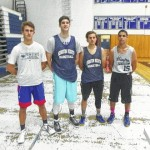 Abington Heights boys basketball will count on new pieces to continue success
