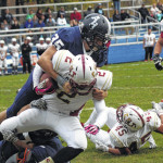 Abington Heights tops Scranton in final football game