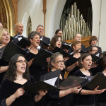 Arcadia Chorale to presents 'Glad Tidings' Dec. 5, 6