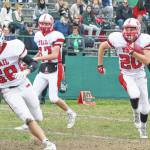 Lackawanna Trail and Scranton Prep football wins highlight the sports roundup