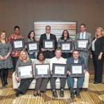 Leadership Lackawanna announces 2015 Executive Program graduates
