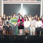 Marywood University recognized by Society for Collegiate Journalists