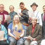 Radio plays to take the stage at Dietrich Theater