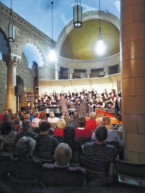 Summit University kicks off Christmas season with theater, music