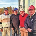 Country Club of Scranton Round Robin champions announced