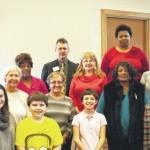 Countryside Community Church plans Christmas Cantata